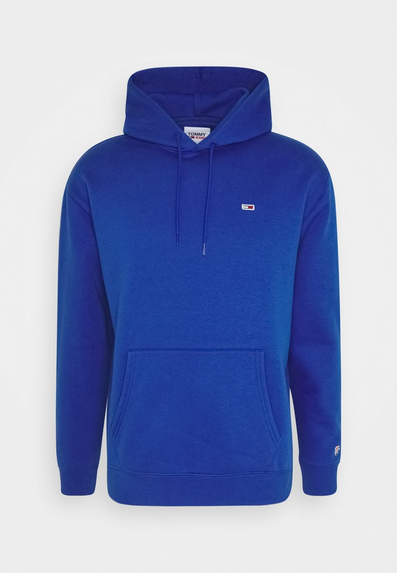 Tommy Jeans - CLASSICS HOODIE - Hoodie - providence blue