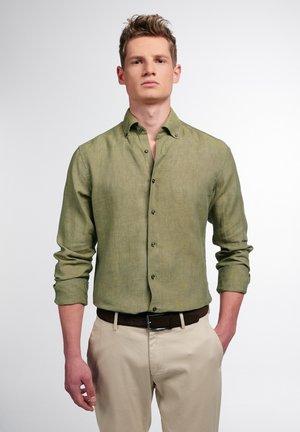 Shirt - olivgrün