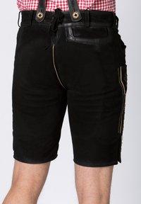 Stockerpoint - BEPPO - Shorts - black - 7