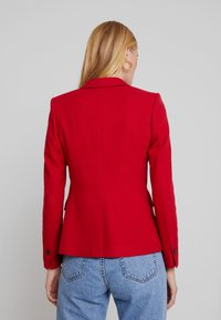 Tommy Hilfiger - DEMI - Blazer - red - 2