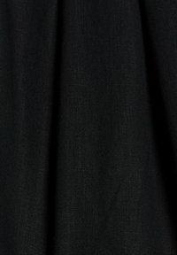 Esprit - MIX:MIT GUMMIBUND - Short - black - 9