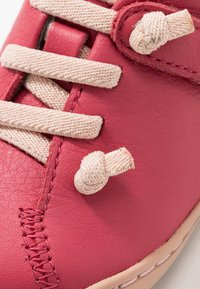 Camper - PEU CAMI - Touch-strap shoes - pink - 2