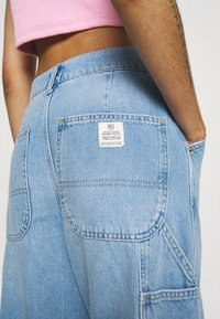 BDG Urban Outfitters - JUNO CARPENTER - Jeans relaxed fit - summer bleach - 5