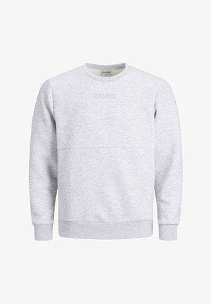 Sweatshirt - lightgrey