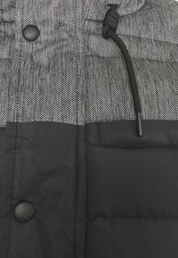 Blend - OUTERWEAR - Winterjas - charcoal mix - 3