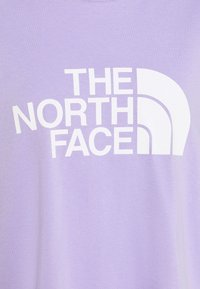 The North Face - EASY TEE - T-shirts med print - sweet lavender - 5