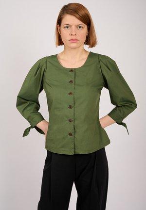 JESSICA  - Blouse - green