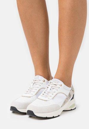 ALHOUR - Zapatillas - white/offwhite