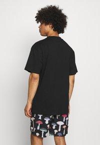 Karl Kani - ORIGINALS TEE UNISEX - T-shirt con stampa - black - 2
