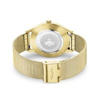 THOMAS SABO - Watch - yellow gold/white - 2