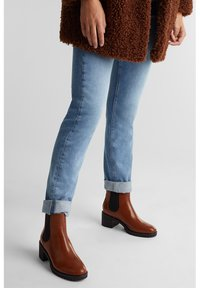 Esprit - Ankle boots - toffee - 0