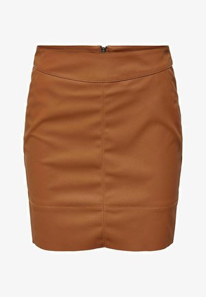 OTW NOOS - Pencil skirt - argan oil
