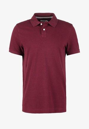 Poloshirts - bordeaux