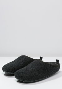 Camper - WABI - Pantoffels - dark gray - 2