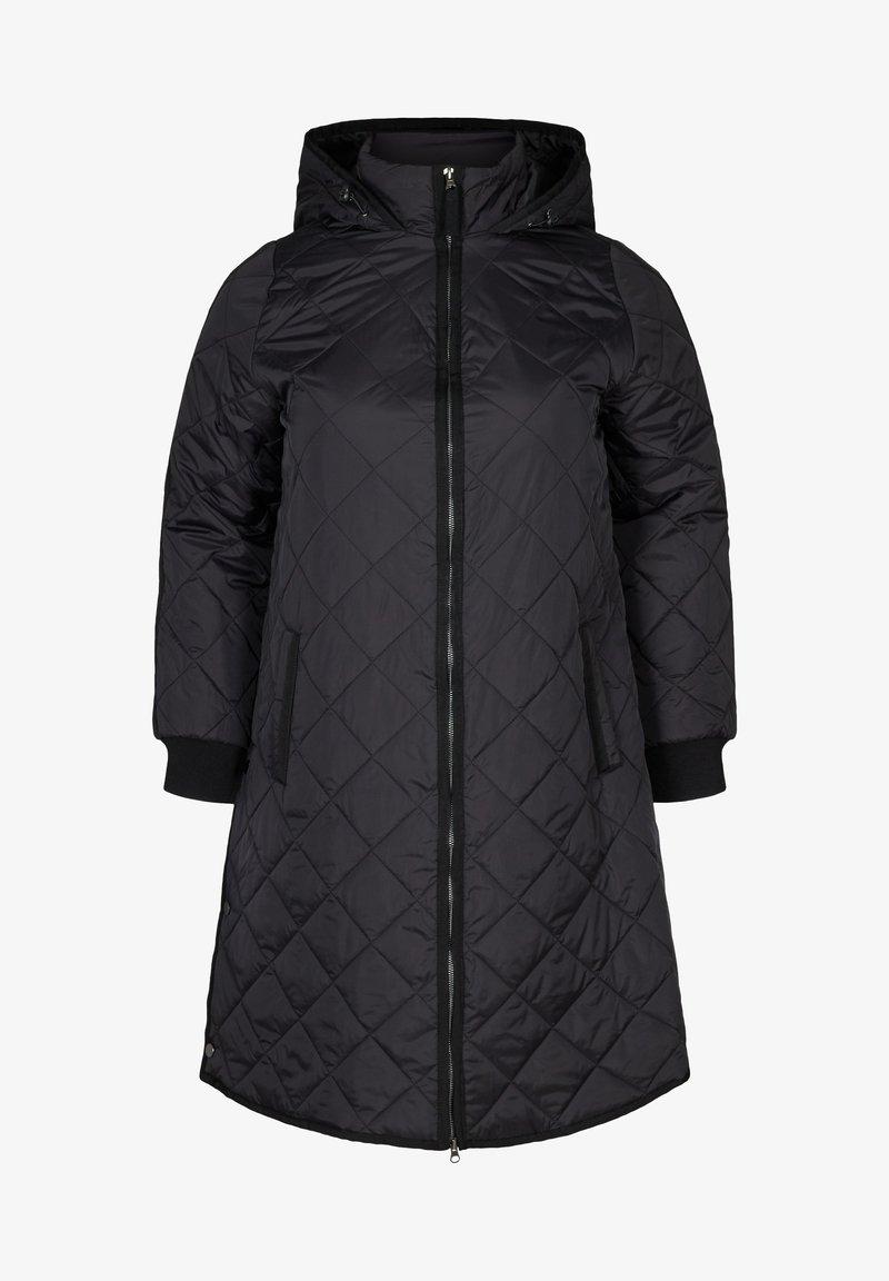 Zizzi - Light jacket - black