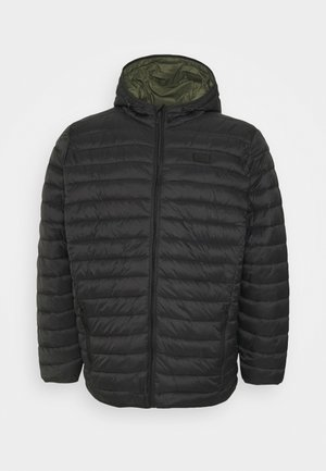 OUTERWEAR - Light jacket - black