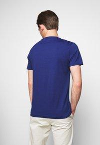 Polo Ralph Lauren - T-shirt basic - holiday sapphire - 2