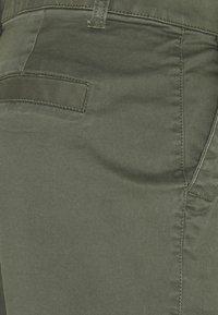 GAP - BERMUDA - Shorts - baby tweed - 2