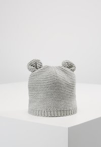 GAP - GARTER HAT UNISEX - Beanie - grey - 0