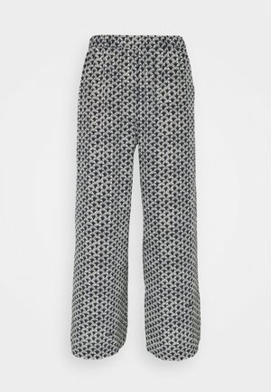 FELIX - Trousers - blau