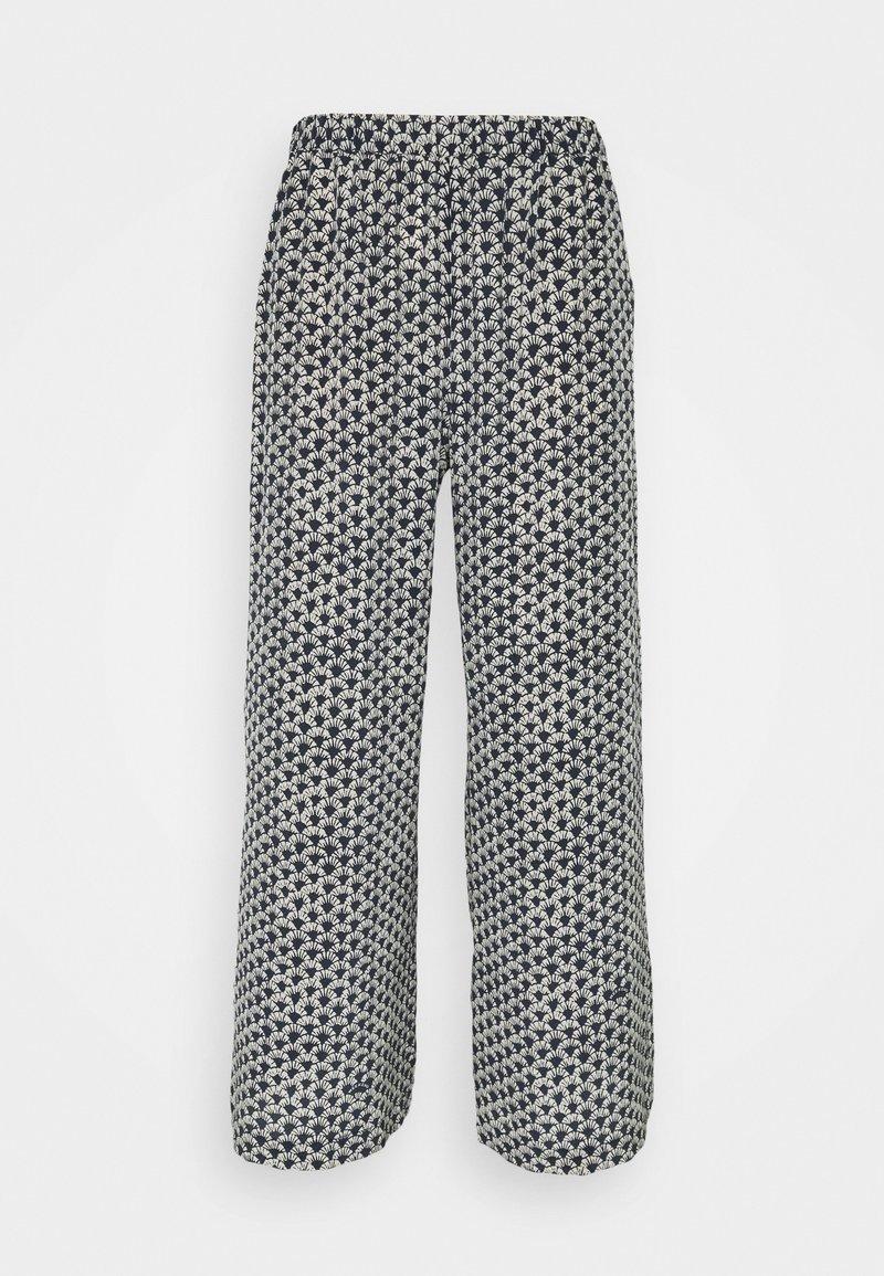 WEEKEND MaxMara - FELIX - Trousers - blau