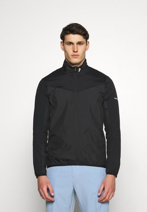 MEADOW WIND JACKET - Outdoor jacket - black