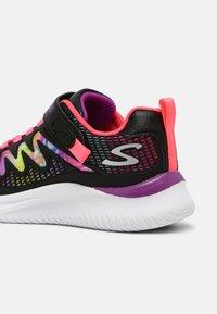 Skechers - JUMPSTERS - Zapatillas - black/multi - 4