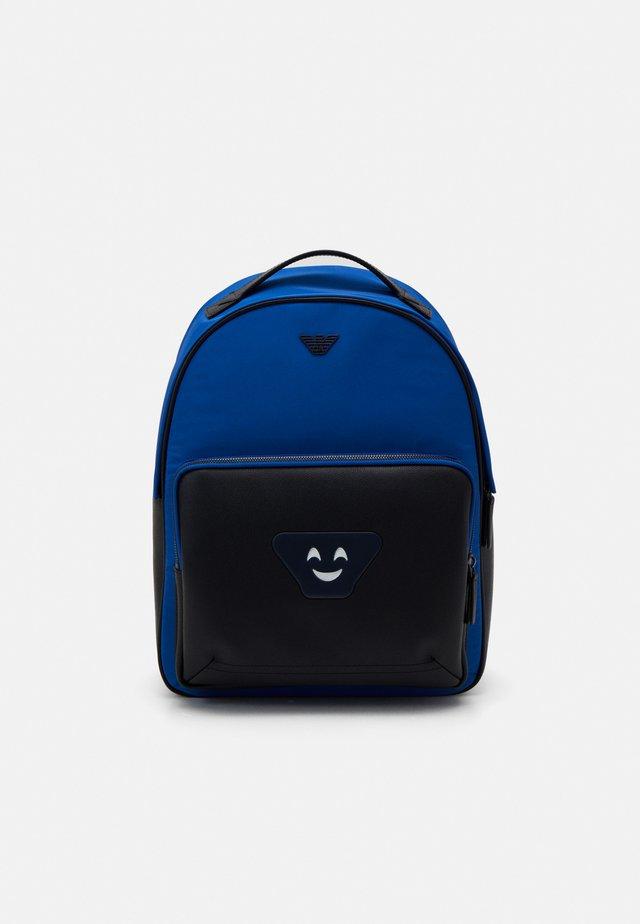 BACKPACK - Tagesrucksack - brightblue/electric blue/black