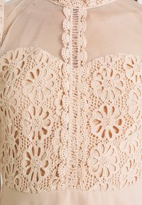 Lace & Beads - CARLIE SKATER - Cocktail dress / Party dress - nude - 4