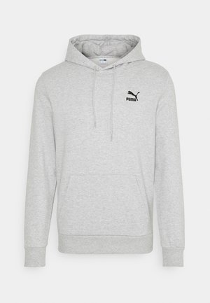 CLASSICS  - Hoodie - light gray heather
