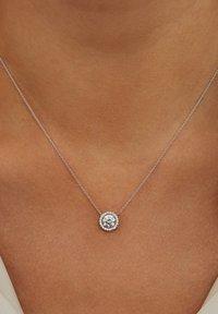 Parte di Me - Necklace - silver-coloured - 0