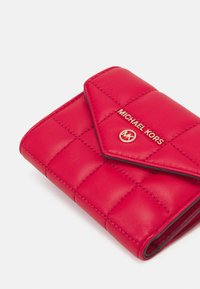 MICHAEL Michael Kors - JET SET TRIFOLD - Wallet - bright red - 5