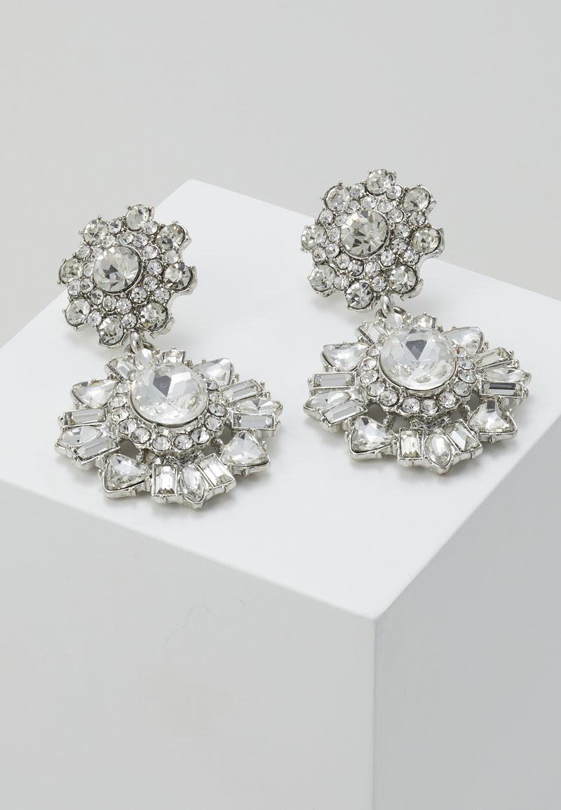 ONLY - Earrings - silver-coloured