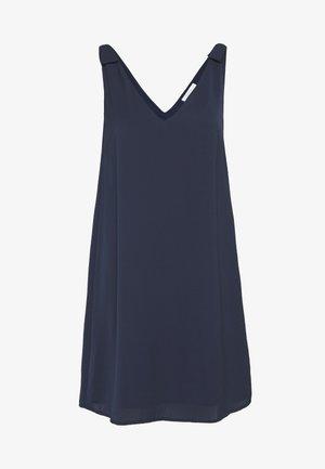 VIJAHULA DRESS - Denní šaty - navy blazer