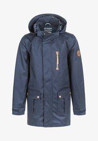 ZIGZAG - FISHER  - Winter coat - navy - 0