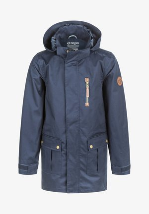 FISHER  - Winter coat - navy