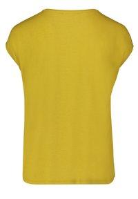 Betty Barclay - Blouse - jaune - 4