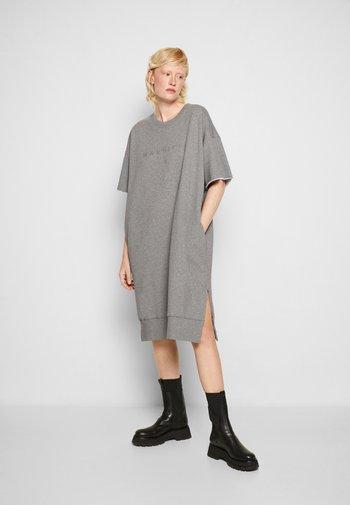 DRESS - Day dress - grey