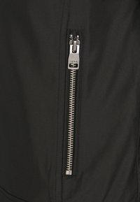 Esprit - BIKER - Light jacket - black - 2