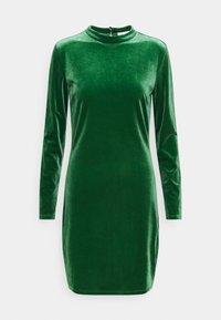 Vila - VIOELLE FITTED DRESS - Cocktail dress / Party dress - eden - 5