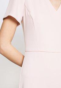 Emporio Armani - DRESS - Day dress - nude - 7