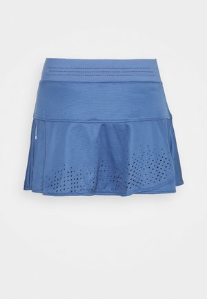 MATCH - Sports skirt - creblu/alumin