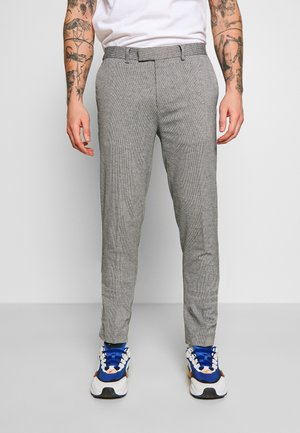 SANSA TROUSER - Trousers - grey