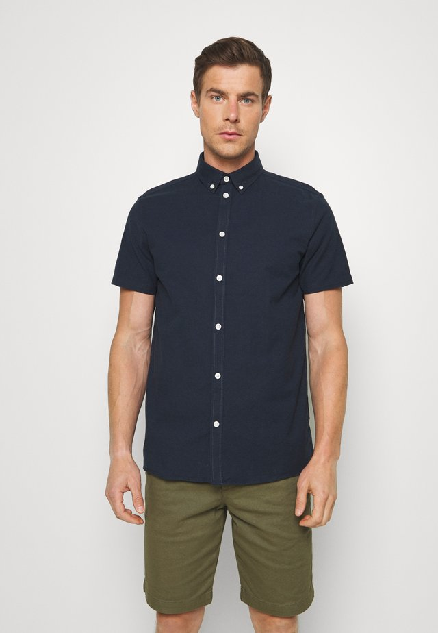 BANKS OXFORD - Shirt - insignia blue