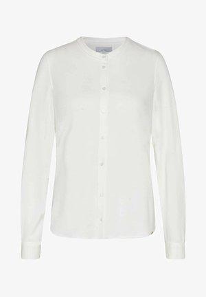 CIPAPYRUS - Button-down blouse - weiß