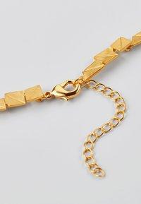 Heideman - NECKLACE - Necklace - gold-coloured - 3