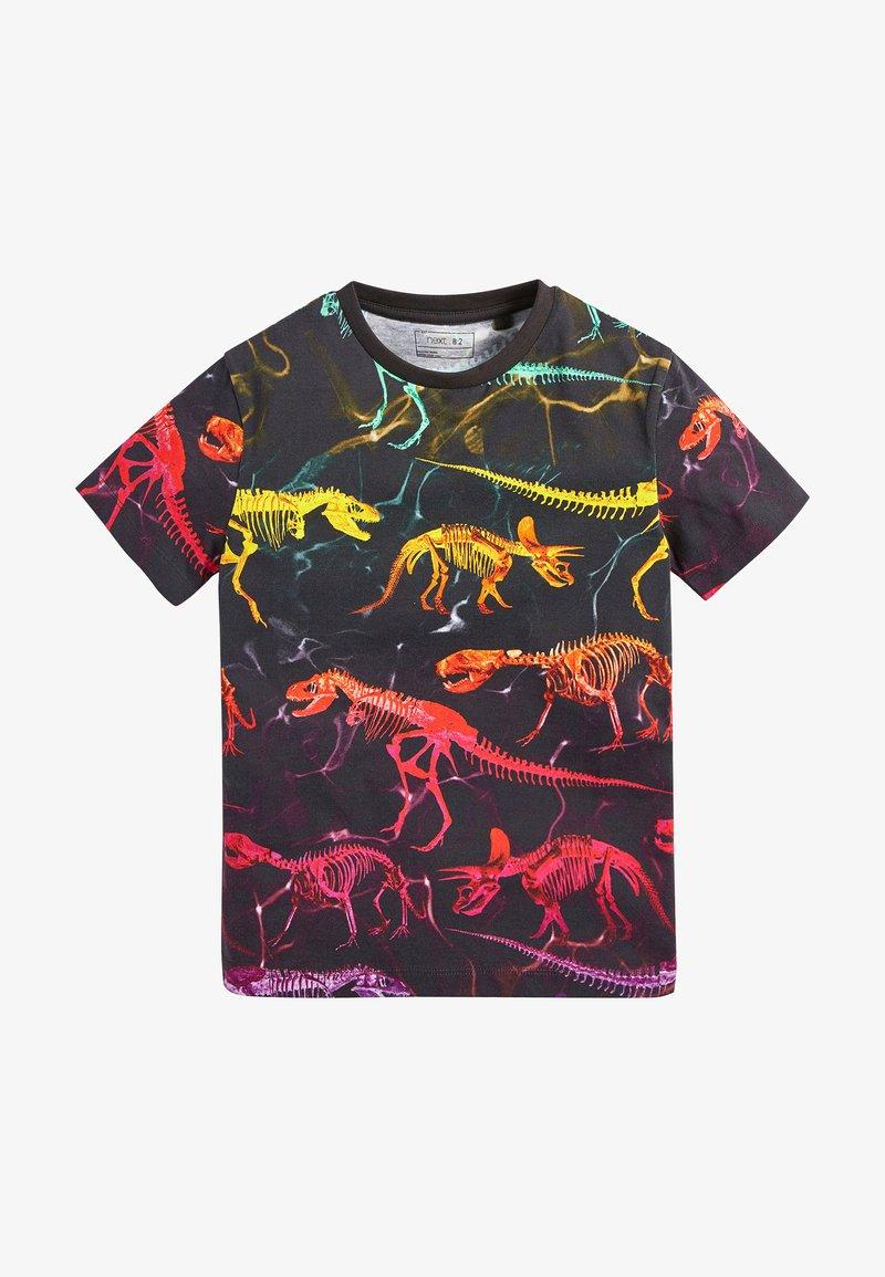 Next - T-shirts print - black