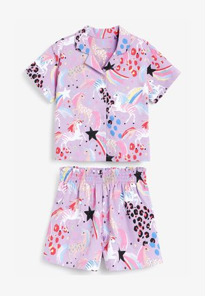 Pyžamová sada - lilac