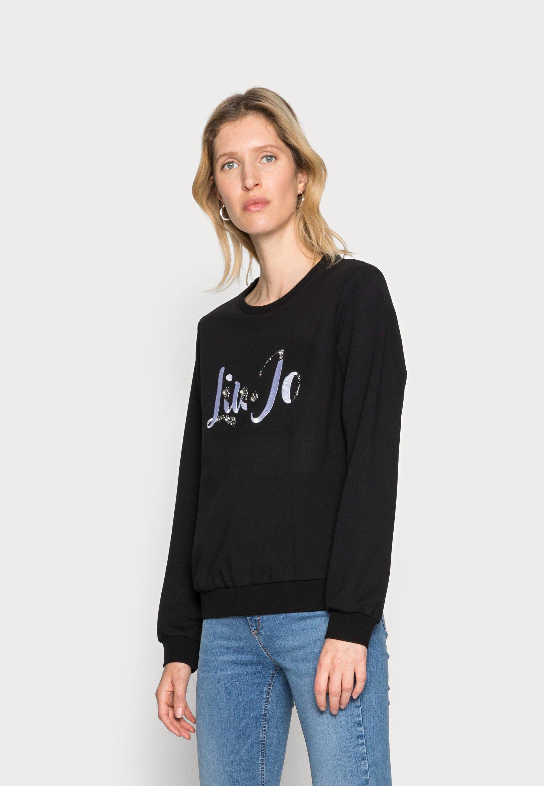 Femme FELPA CHIUSA - Sweatshirt