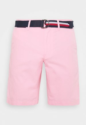 BROOKLYN LIGHT BELT - Short - pink